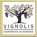Logo for Vignolis